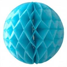 Шар-соты голубой