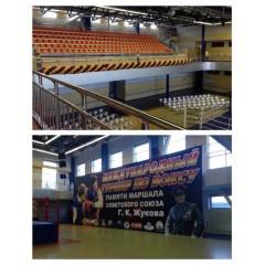 СК «Арена» Международный турнир