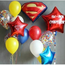 """Набор """" Супергерой"""""""