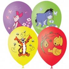 """Воздушные шары  """"Винни Пух"""""""