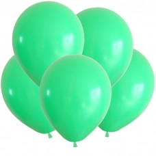 """Воздушный шар """"Светло-зеленый"""""""