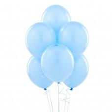 """Воздушный шар """"Голубой перламутр"""""""