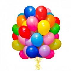 """Воздушные шары """"Ассорти"""""""