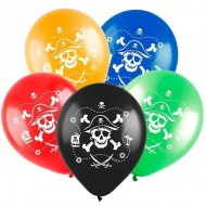 """Воздушные шары  """"Пираты"""""""