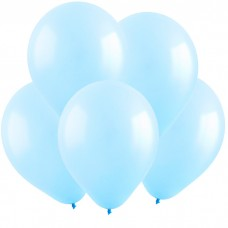 "Воздушный шар ""Голубой лед"""