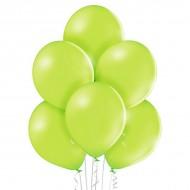 """Воздушный шар """"Зеленое яблоко"""""""