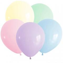 """Воздушные шары """"Ассорти"""" макарунс"""