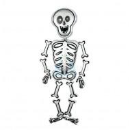 """Ходячий шар """"Скелет Мистер Скелли"""""""