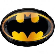 """Фольгированный знак """"Бэтмен"""""""