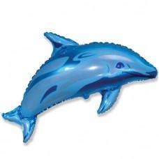 """Мини-фигура """"Дельфинчик"""""""