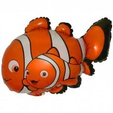 """Мини-фигура """"Рыбка"""""""