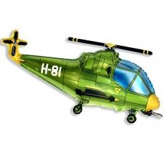 """Мини-фигура """"Вертолет"""""""