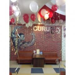 GURU Gym