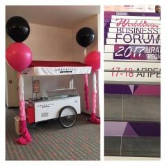 Wedding Business Forum 2017