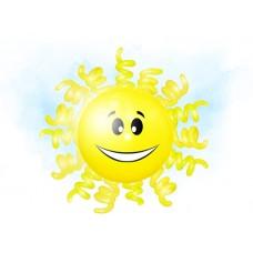"""Фигура """"Солнце"""""""