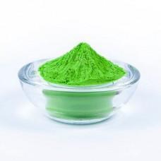 Краска Холи салатовый