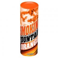 """Цветной дым """"Оранжевый"""" 30 сек."""